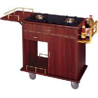 Wholesale Flambe Trolley-8 from china suppliers