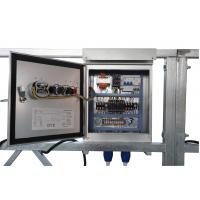 Buy cheap Emergency Braking Electrical Control Boxes from wholesalers