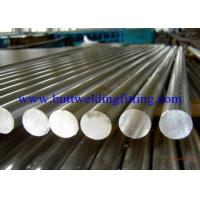 Wholesale Alloy 825 Incoloy® 825 Stainless Steel Bright Bars ASTM B423 and ASME SB423 UNS N08825 from china suppliers