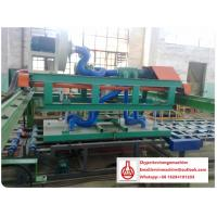 Wholesale Wall Panel MgO Board Production Line with Glue Spreading Veneering Drying Process from china suppliers