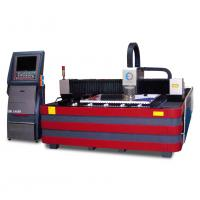 Wholesale High Performance CNC Laser Cutting Machine For Stainless Steel / Aluminium from china suppliers