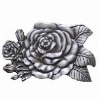 Wholesale Women's Belt Buckles, Available in Various Designs and Colors, OEM Orders are Welcome from china suppliers