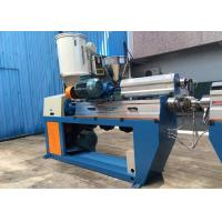 Wholesale Dia 45mm Electric Power Cable Machine With High Speed Extrusion Machine; from china suppliers