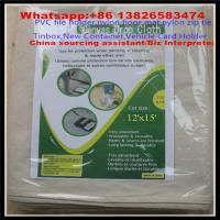 300GSM Canvas Drop Cloth, 265GSM Heavy Duty Drop Sheet,China Supplier, Whole Sale Cotton Fabric