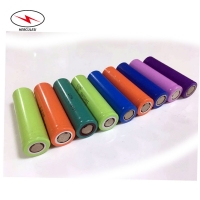 Wholesale UN38.3 3.6V 3.7V 3500mAh 18650 Lithium Ion Battery from china suppliers