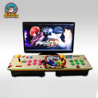 Wholesale Stylish Arcade Game Machines Arcade Video Game Console Flexible Button from china suppliers