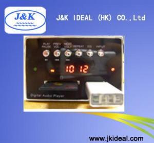 Wholesale JK5229 LED USB pen FM MP3 pcba from china suppliers