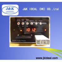 Wholesale JK5229 Pro Audio USB SD FM LED display AUX MP3 player decoder from china suppliers