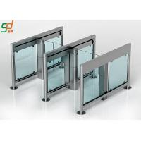 Wholesale Swing Barrier Gate from Swing Barrier Gate