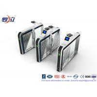 Wholesale CE Approved Luxury Speed Gate Access Control System For Office Building from china suppliers
