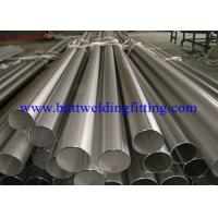 Wholesale ASTM A240 Stainless Steel Pipe / Tube ASTM A240 SGS / BV / ABS / LR / TUV / DNV from china suppliers