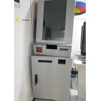 Wholesale Customized Money Converter Machine , Airport Currency Exchange Atm Machine from china suppliers