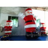 Airtight inflatable advertising products
