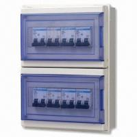Wholesale 48 cores fiber optic terminal box from china suppliers