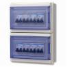 Buy cheap 48 cores fiber optic terminal box from wholesalers