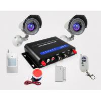 China 3G WCDMA video alarm system CWT5030 wholesale