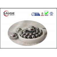 Wholesale DIN Standard 1.3505 Precision Steel Balls 5/32 Inch Diameter Grade 10 In Stock from china suppliers