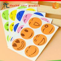 Buy cheap anti bugs, pest Mosquito insect repellent stickers/patch not deet,natrual for from wholesalers