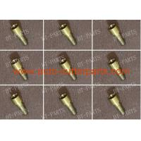 Wholesale Alloy Auto Cutter Parts Yellow Trachea Connector Female 104354 To Vector 7000 Cutter Machine from china suppliers