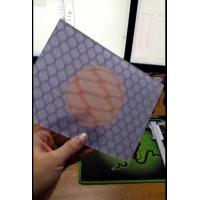 Wholesale Hot sale parallex dot fly eye 3d lenticular software with 360 degrees 3d effect with animation lenticular effect from china suppliers