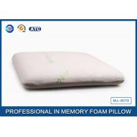 Square Traditional Sleep Design Memory Foam Pillow For