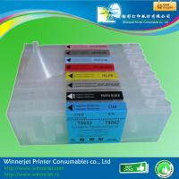 Wholesale EPson 7880 9880 ink cartridge with auto reset chip from china suppliers