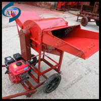 Wholesale farm machinery paddy thresher for sale from china suppliers