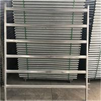 Wholesale Heavy Duty Oval Stainless Tube , Stainless Steel Oval Pipe 2MM Thickness 115mm Rails from china suppliers