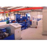 Wholesale Uncoiling Leveling Coil Cutting Machine Cut To Length Line 5x1250 For Light Pole from china suppliers