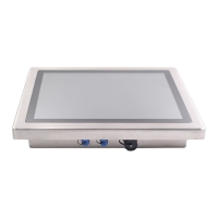 Wholesale 1000nits Stainless Steel Waterproof LCD Monitor For Outdoor from china suppliers