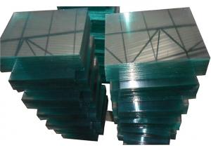 Wholesale ISO14001 Clear 1mm 60tpd Sheet Glass Making Machine from china suppliers
