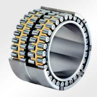 China FC3248124 FOUR ROW CYLINDRICAL ROLLER BEARING for Slitting machine on sale