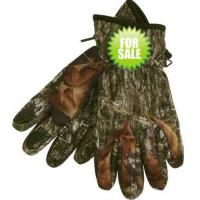 Wholesale nylon military gloves from china suppliers