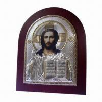 Wholesale Icon with Wood Stand from china suppliers