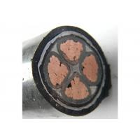 China Low Voltage 4 Core 95mm Multi Core Armoured Cable CN Cable Group BS 5467 Standard on sale