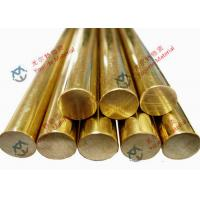 Wholesale ASTMB152 B187 B133 B301 Copper Alloy Sheet 2.5mm to 800mm Thick for Construction , ISO9001 SGS from china suppliers