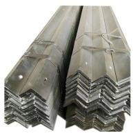 Wholesale Shelf Galvanized Steel Angle 6m 9m 12m from china suppliers