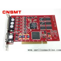 Wholesale Samsung SM321 Graphics Card J9060390A Image Acquisition Card Image Card NEXTEYE IMAGE GRA Red Board from china suppliers