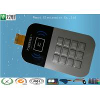 Wholesale Gold Finger FPC Membrane Switch ID Card Cipher Code Entrance Security Device USE from china suppliers