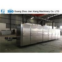 Wholesale High Standard Auto Cone Machine , Ice Cream Cone Production Plant 3.37 Kw from china suppliers