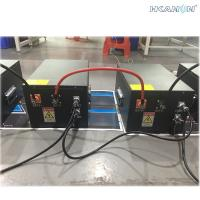 Wholesale Rechargeable 24 Volt Deep Cycle Marine Battery Fast Charge / Discharge User Friendly from china suppliers