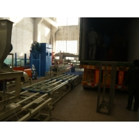 Wholesale Fiber Cement and Sandwich Wall Panel Production Line with 2000 SQM Capacity from china suppliers