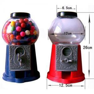 Toy gumball vending machine