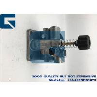 China Durable EC290 Volvo Fuel Filter Housing Excavator Machine Parts VOE11110702 on sale