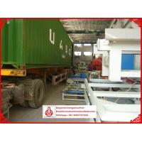 Wholesale Moulds Hydraulic Pressure Panel Making Machines for Foaming Board / Composite Board from china suppliers