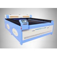 Buy cheap High Accuracy Flat Bed CO2 Laser Cutting Machine / Glass Laser Engraving Machine from wholesalers