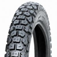 Wholesale 3.00X8/3.50-8 Motorcycle Tire with Wearable Tread and Puncture Resistance from china suppliers