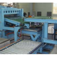 Quality Custom Metal Uncoiling and Recoiling Slitting Machine for Coil Car, Uncoiler and for sale