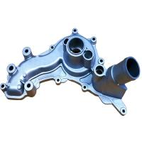 Wholesale IATF Aluminium Metal Alloy Pressure Die Casting Components High Accuracy from china suppliers