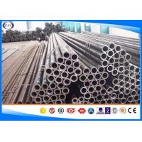 Wholesale 8620 / 20CrNiMoA Mechanical Alloy Steel Tube Black Surface Q+T Heat Treatment from china suppliers